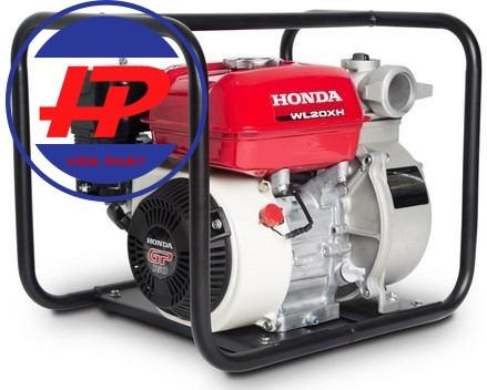 Máy bơm nước chạy xăng Honda WL20XHDR (5.5HP)