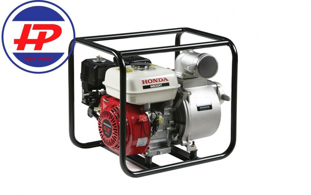 Máy bơm nước Honda WB30XT2DR