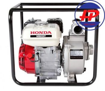 Máy bơm nước Honda WB20XT3DR