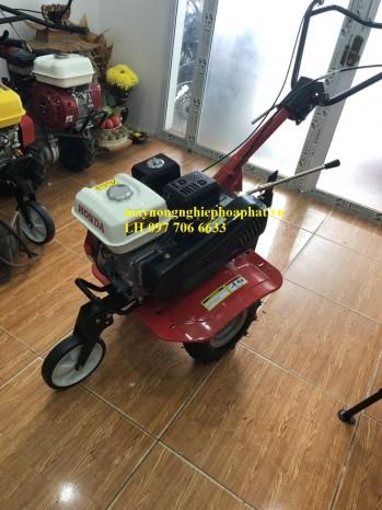 Máy xới đất chạy xăng Honda GX200