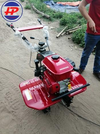 Máy xới đất đa năng Honda GX390