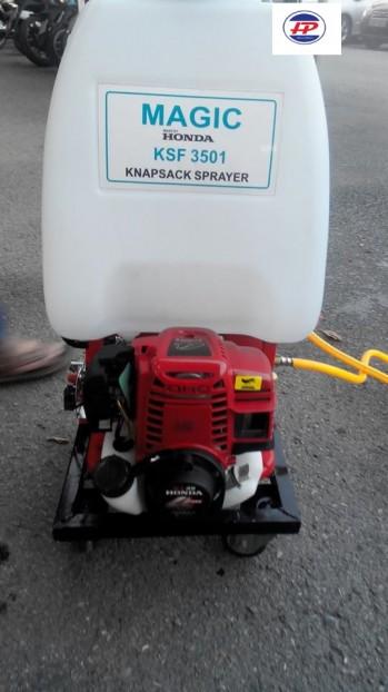 Máy phun thuốc sâu Honda KSF3501