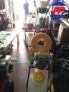Máy phun thuốc xe đẩy Honda GX35