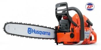Máy cưa xích Husqvarna 570-( 3.6KW)