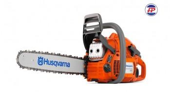 Máy cưa xích Husqvarna 372XP(3.9KW)
