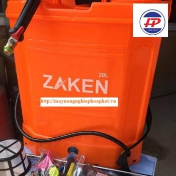 Bình Xịt Thuốc Bằng Điện 20 Lít Zaken Zk20