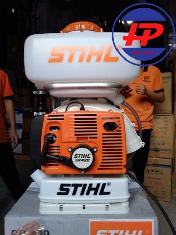 Máy phun thuốc phòng dịch Stihl SR5200