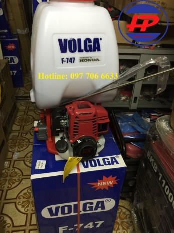Máy phun thuốc Volga Honda GX35 F-747