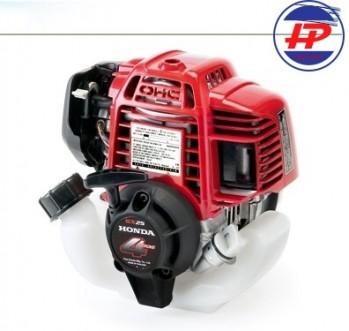 Động cơ Honda GX 25T SD