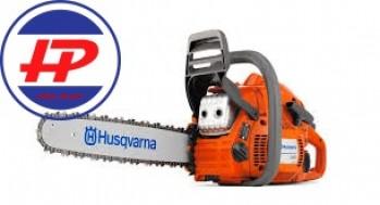 Máy cưa xích Husqvarna 125 (1.5KW)