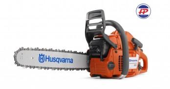 Máy cưa xích Husqvarna 390XP (4.8KW)
