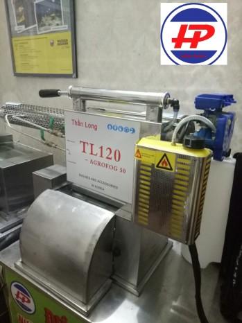 Máy phun thuốc khói TL120