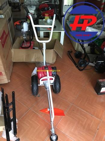 Máy cắt cỏ đa năng, Xới đất, Xạc cỏ Yikito GX35 Nhật Bản