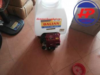 Máy phun thuốc Dalian DL768 động cơ Honda GX35