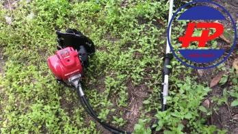 Máy cắt cỏ Honda 4 thỳ UMR 435