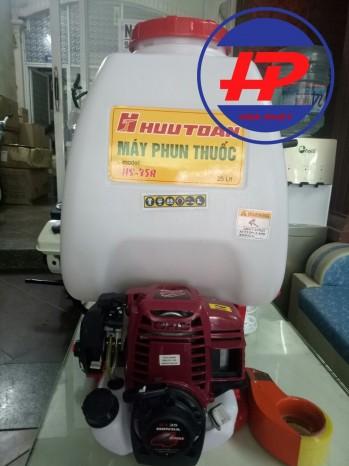 Máy phun thuốc  Honda Hữu Toàn HS25B
