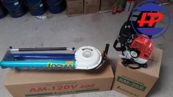 Máy hái chè đơn AM120 V- 600 (4 thì)
