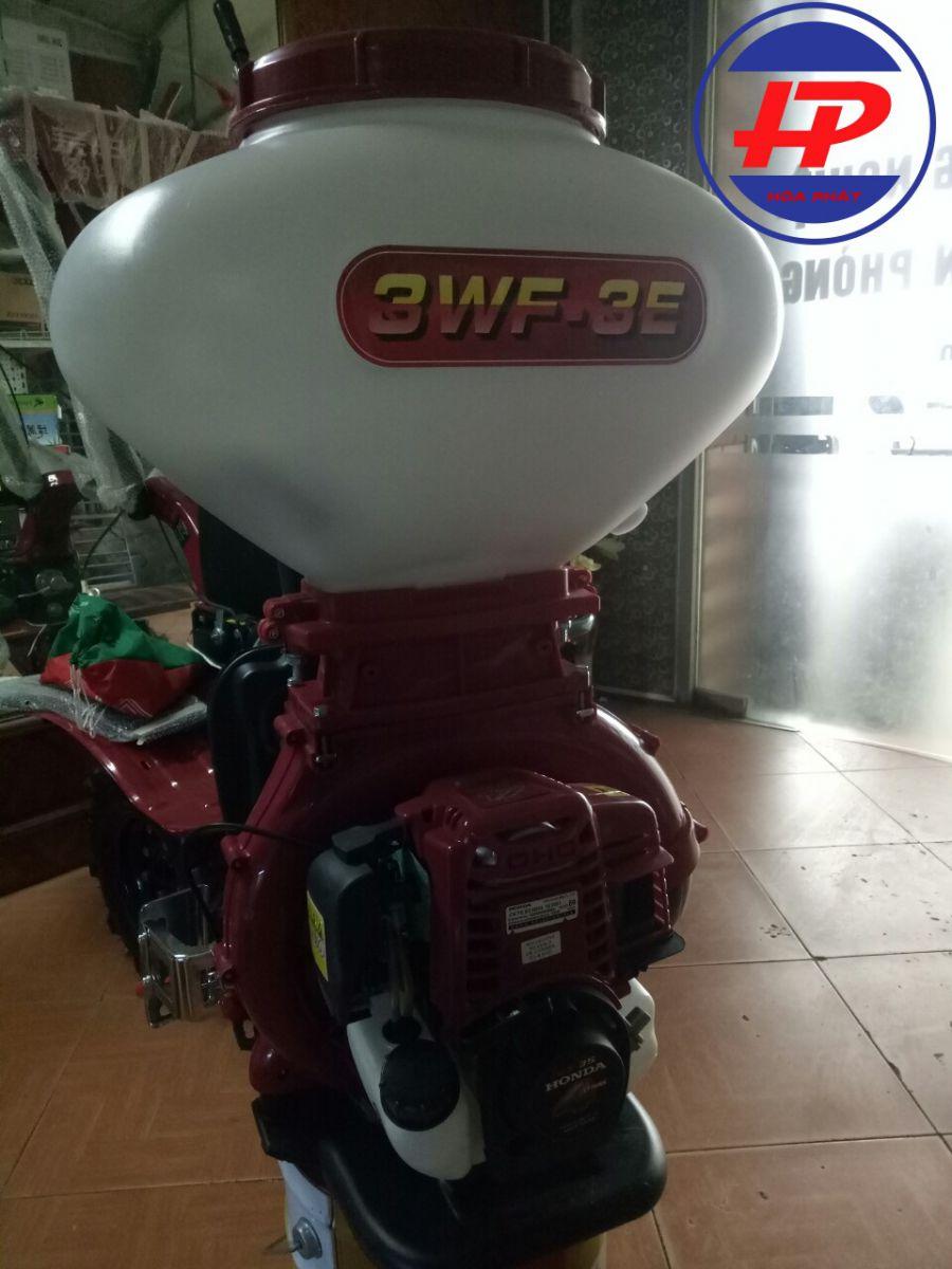 Máy phun thuốc dịch Honda 3WF-3D